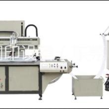 全自动丝网印刷机,6080全自动丝印机图片