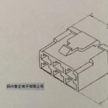现货长期供应安普AMP连接器AMP接插件174204-1