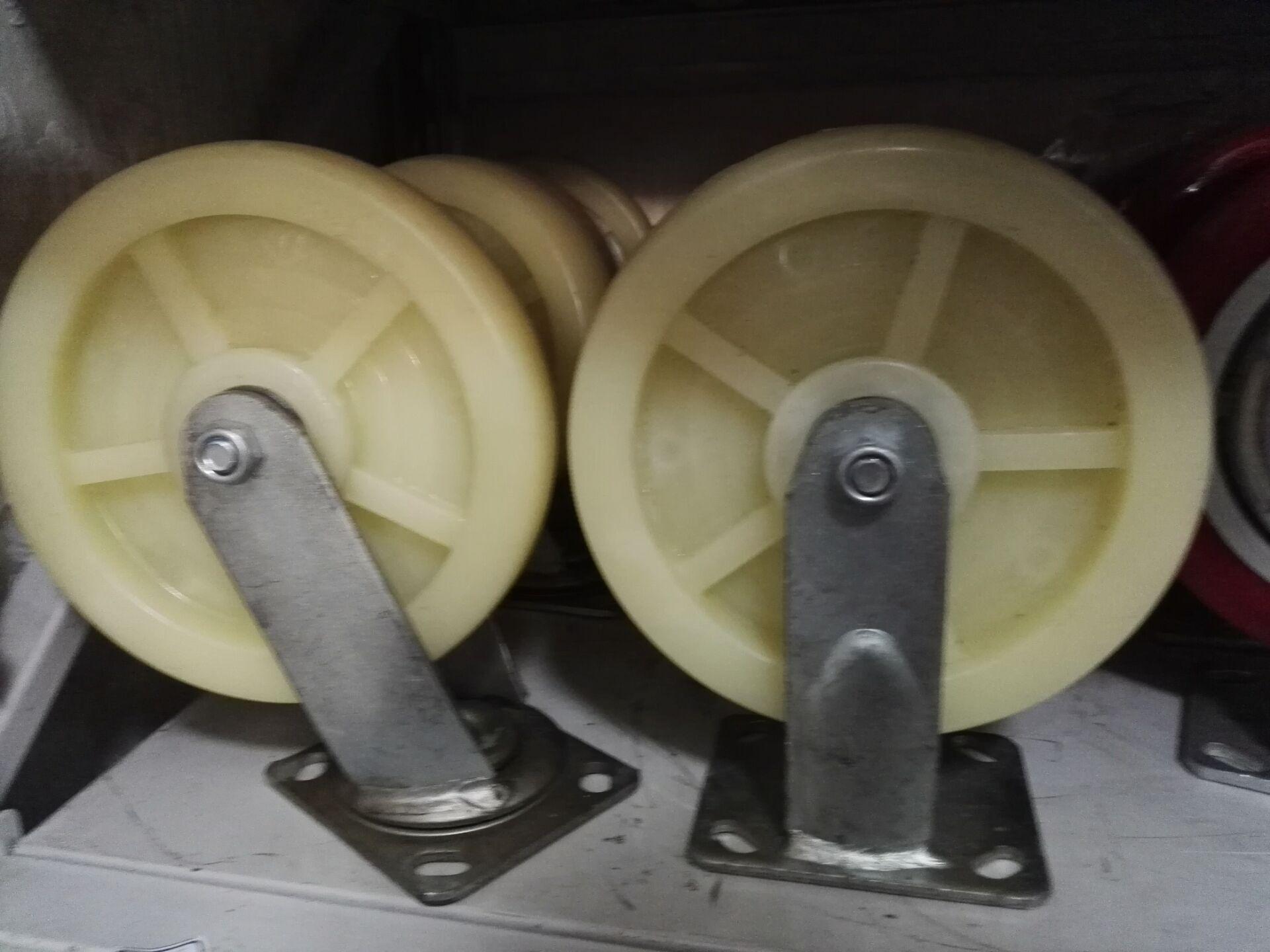 型号脚轮图片/型号脚轮样板图 (4)