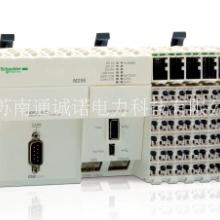 施耐德PLC、输入、输出模块原装特价TM2DDI16DT批发