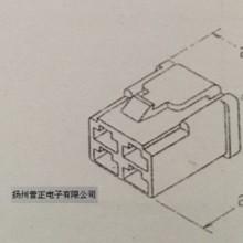现货长期供应安普AMP连接器 AMP接插件174202-1