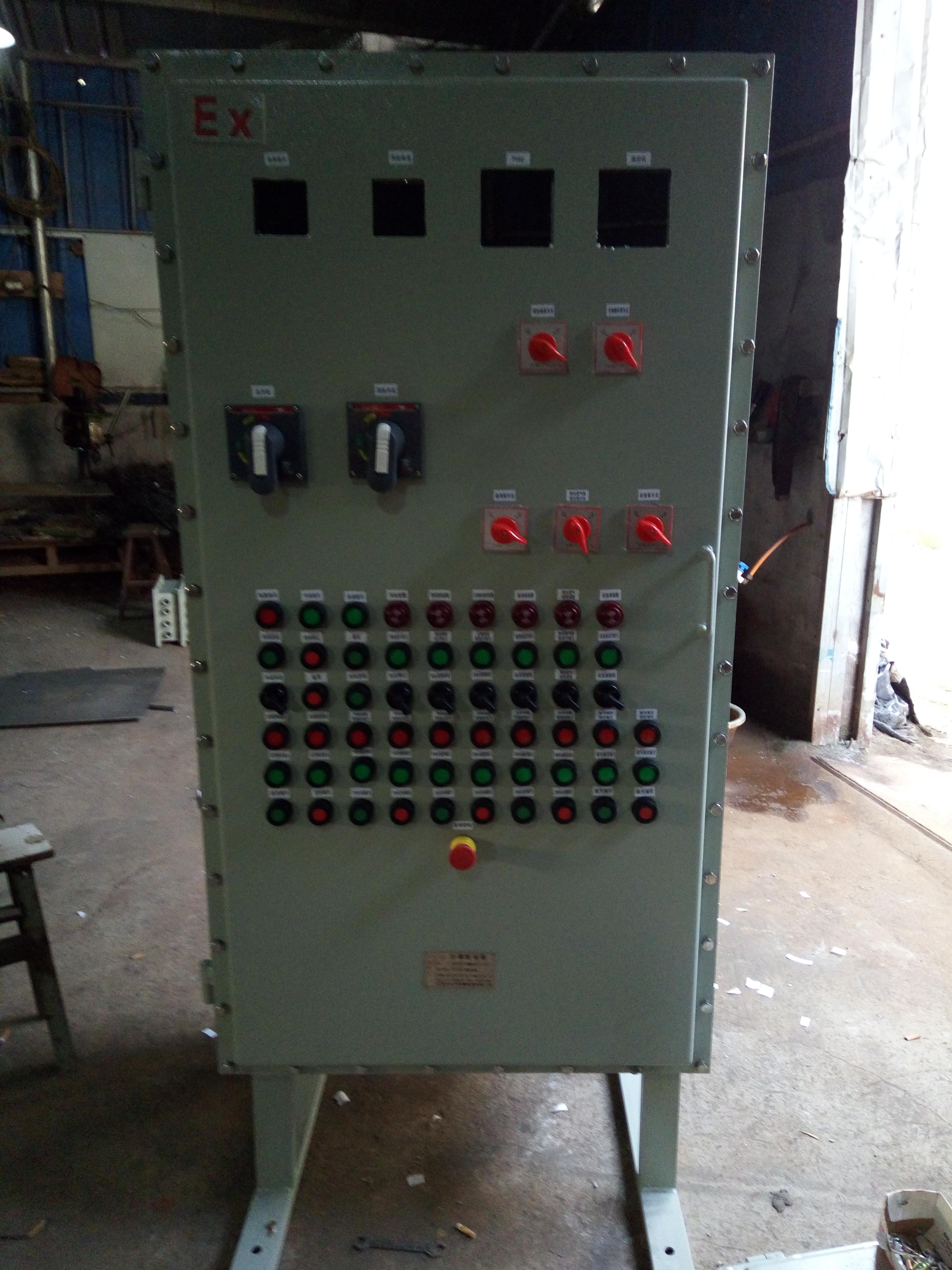 BQJ51系列防爆自耦减压电磁起,河南首安防爆电气有限公司