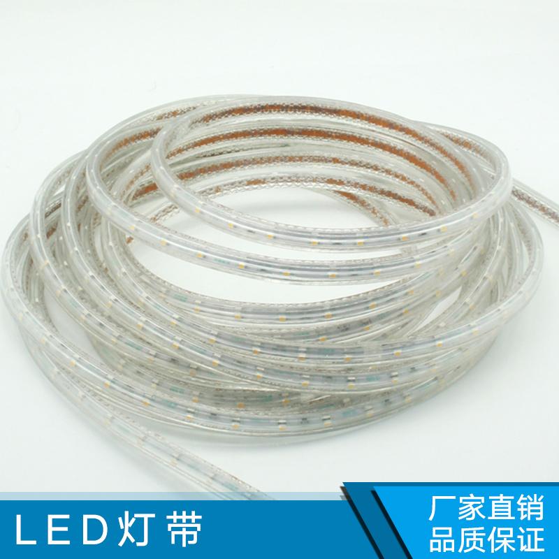 广东led低压灯带生产厂家 led低压灯带报价 柔性LED灯带