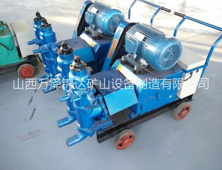 电动双液注浆泵图片/电动双液注浆泵样板图 (2)