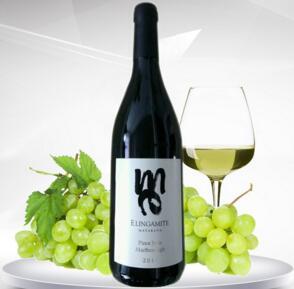 进口葡萄酒新西兰进口原瓶马纳庄园