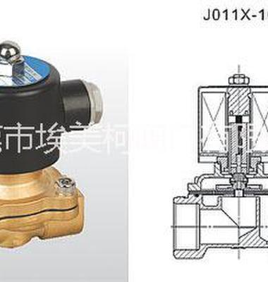 铜电磁阀图片/铜电磁阀样板图 (1)