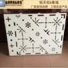 江门雕刻铝板厂家图片