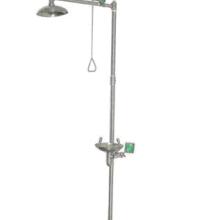 JK6610-F1复合式洗眼器图片
