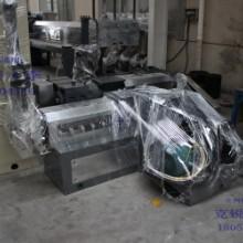 造粒机厂家常州塑料造粒机ABS-150130颗粒切粒机图片