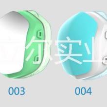 正品科立爾智能防霧霾PM2.5新風智能口罩頭帶耳帶二合一戶外呼吸罩圖片