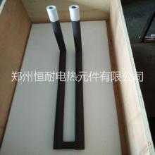 最新产品恒耐硅碳棒电热元件厂家供应厂家低价促销直角 L型直角硅碳棒
