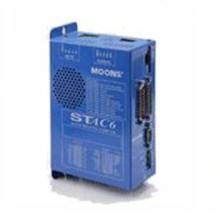 自带编程驱动器MSSTAC6-Q两相交流步进电机驱动控制器-ST批发