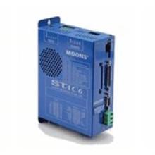 两相交流驱动器MSSTAC6-S自带编程步进电机驱动控制器-ST批发