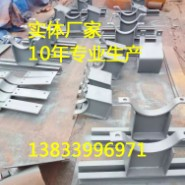 405工字钢补强板图片