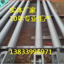 刚性拉撑杆 液压阻尼器 可变弹簧支吊架 管卡DN200价格图片