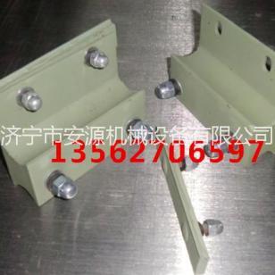 H型合金刀条 合金清扫器刀头图片