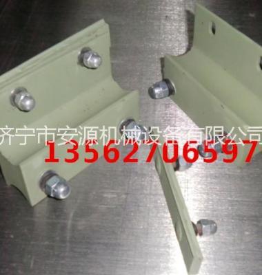 H型合金刀条 合金清扫器刀头图片/H型合金刀条 合金清扫器刀头样板图 (1)