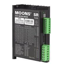 三相交直流步进驱动器3SRAC8电流0.4-8.0A电压80-265VAC拨码开关选择批发