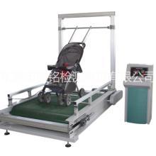 供应婴儿手推车动态耐久试验机跑步机路况测试机东莞通铭仪器TOMY