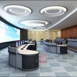 供应监控操作台,监控电视墙控制台,安防监控操作台