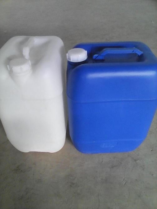 带危包证25升25公斤小口塑料桶