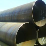 螺旋钢管焊管图片