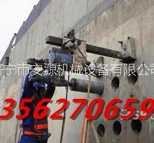 金刚石钻孔机工程水钻混凝土开金刚石钻孔机工程水钻开孔机批发