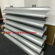 广东铝帘板厂家图片
