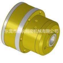 高精度筒夹夹头,德锐DCC-W20前置式筒夹夹头,无需修爪子高精度夹头