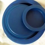 无缝钢管塑料管塞塑料内堵厂家现货供应加厚塑料管塞