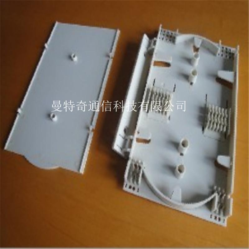 12芯一体化熔纤盘