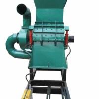 供应金属粉碎机基地专业生产基地 QS金属粉碎机价格