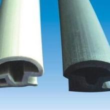 硅胶海绵密封条 型号广泛,价格低廉批发