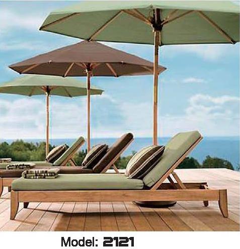 汕头木质躺椅户外躺床 休闲沙滩泳池椅子实木木质躺椅阳台防腐躺床靠背椅