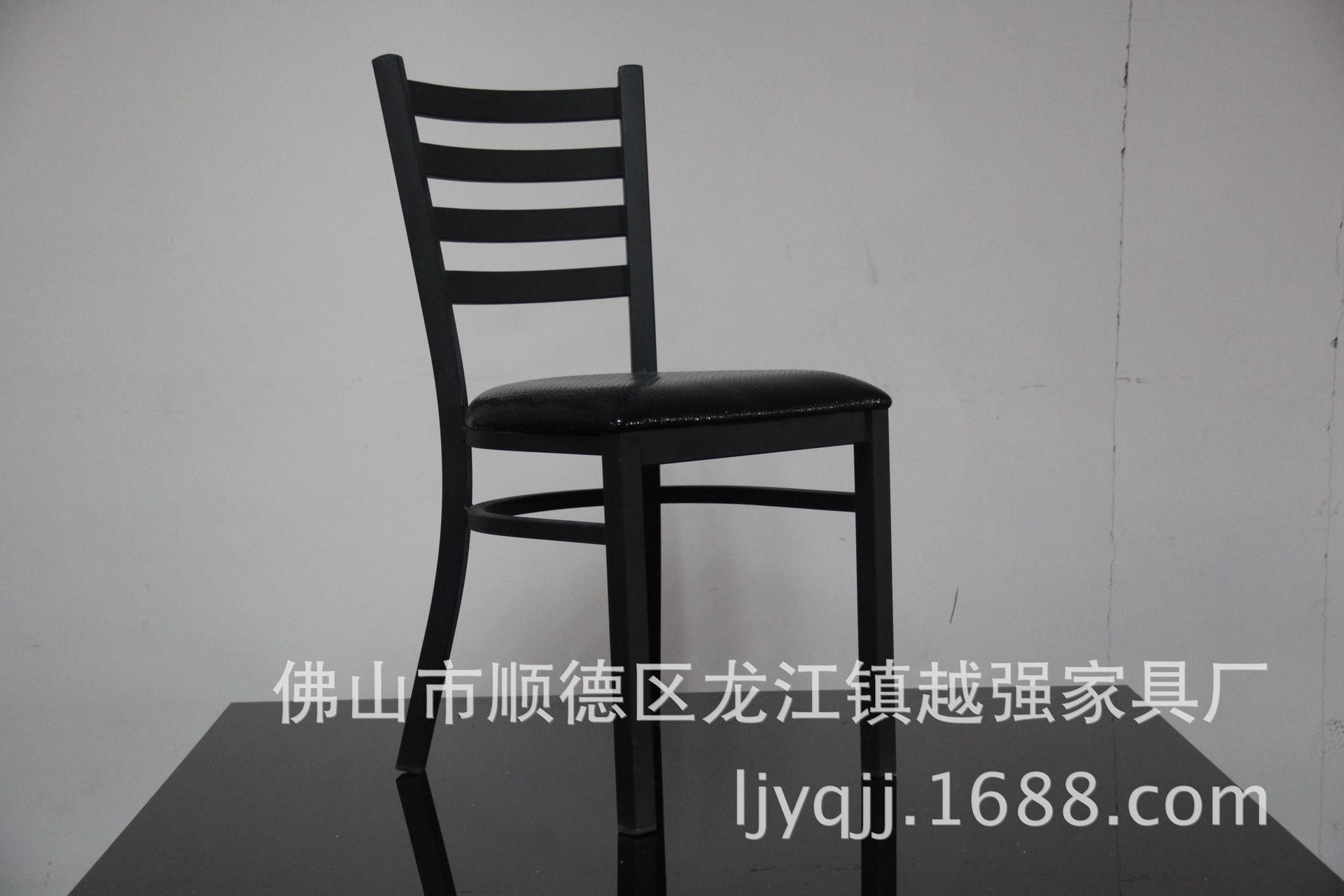 金属西餐椅厂家图片/金属西餐椅厂家样板图 (4)