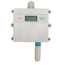 HT6系列工业级宽温型温湿度变送器图片