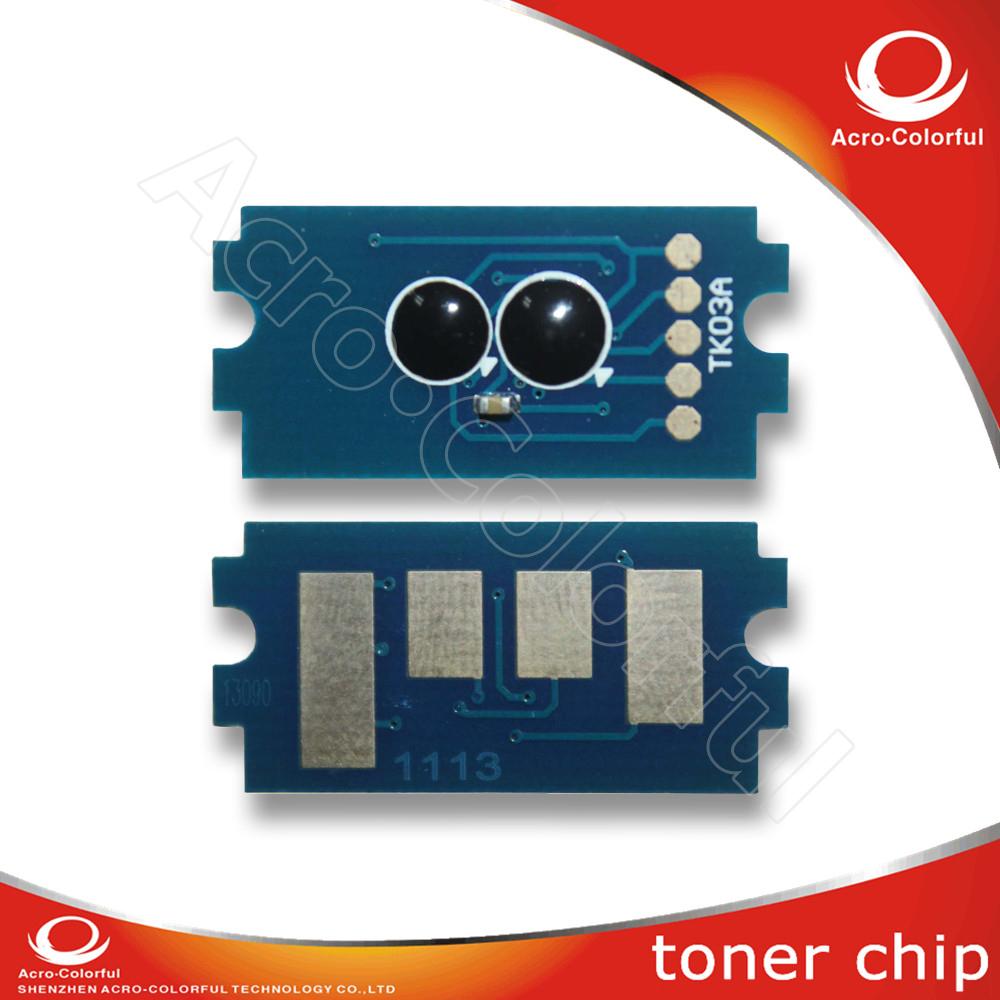 供应兼容京瓷TK3120计数芯片京瓷FS-4200DN粉盒计数芯片 京瓷TK3120计数芯片
