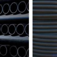 山西忻州PE塑料管、给排水管商家图片