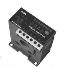 山东宁昌电气NCC300电力电容保护器电容器保护批发