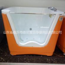 婴儿水疗池SPA池泡泡冲浪池浴缸图片