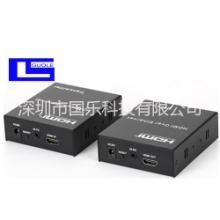 120米HDMI延长器HDMI高清120米延长器单网线传输120米支持1080P图片