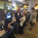 小本创业网项目办汽车模拟器加盟店