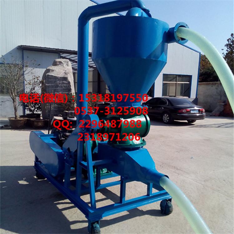 软管气力吸粮机图片/软管气力吸粮机样板图 (4)