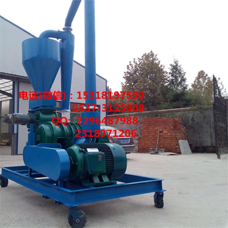 软管气力吸粮机图片/软管气力吸粮机样板图 (1)