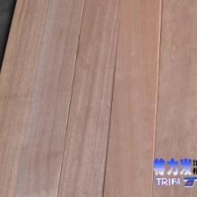 红玉檀红巴劳实木地板地板坯料环保特力发品牌广州直销巴劳巴劳玉檀红巴劳批发