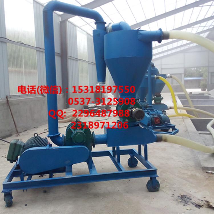 软管气力吸粮机图片/软管气力吸粮机样板图 (2)