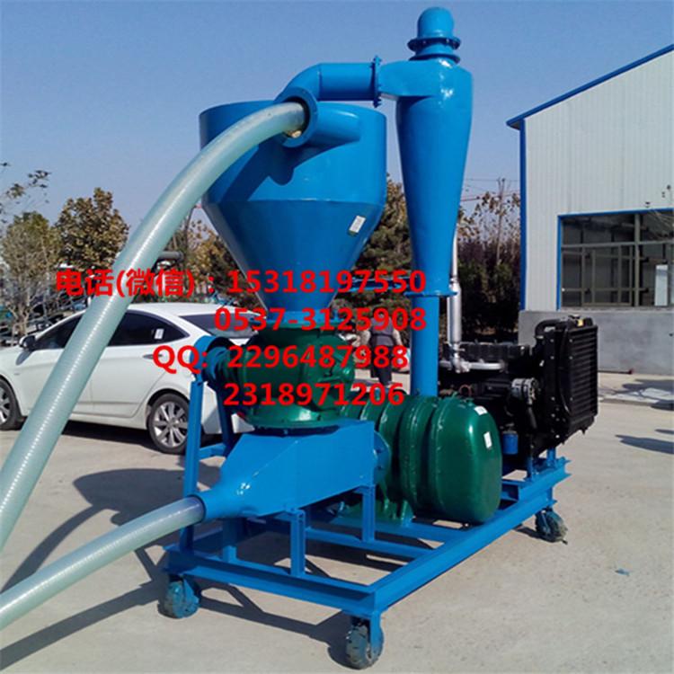 软管气力吸粮机图片/软管气力吸粮机样板图 (3)