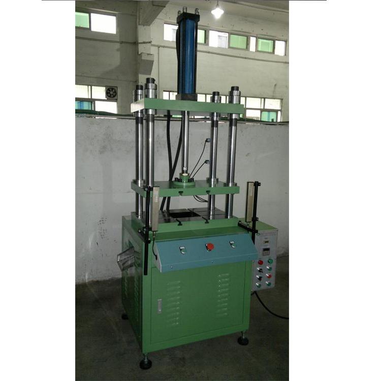 XY106-10T压铸件冲边机 压铸件水口冲边机 铝合金水口冲边机