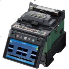 钧天通信ATOMO品牌进口光纤熔接机SFS-A60批发