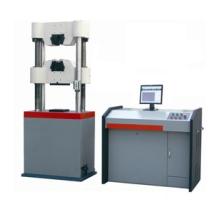 WAW-600B微机控制电液伺服万能试验机/电脑全自动拉力试验机/东辰拉力机/金属拉断力试验机/金属拉伸抗拉强度试验机批发